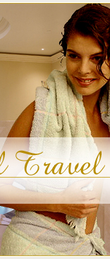 Travel Bidet