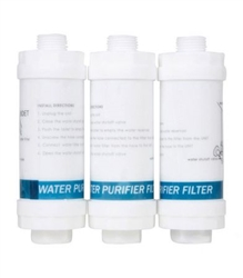 Bio Bidet Water Purify Carbon Filter (3 Pcs/Pack)